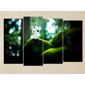 """""""Лесной дух"""""""