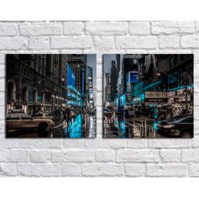 Город-Улица-Ночь