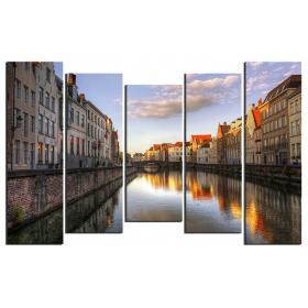 Венеция (5 частей)