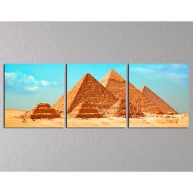 """""""Египетские пирамиды"""""""