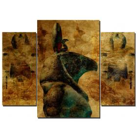 Триптих - Древняя живопись