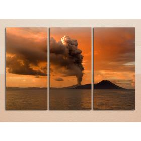 """""""Извержение вулкана"""""""