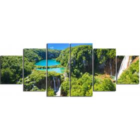 Река в горах(exclusive)