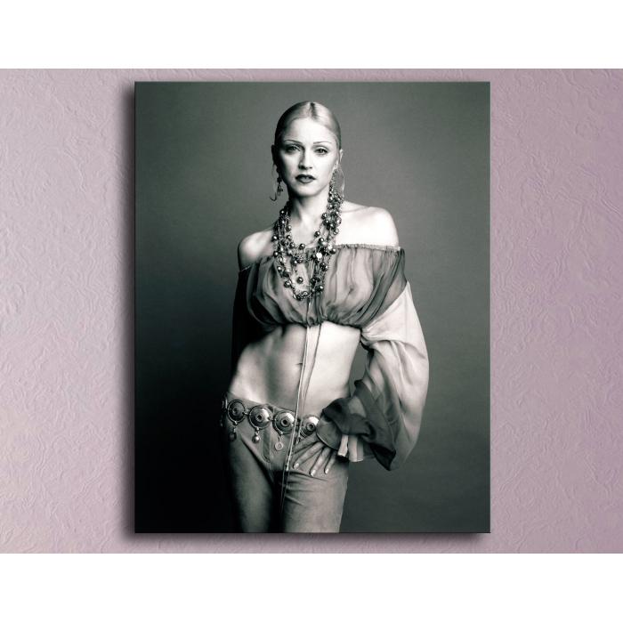 Постер Мадонна