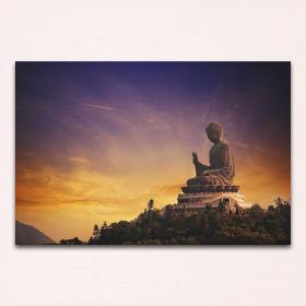 Большой Будда Тянь Тань