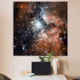 """Созвездие """"пространство вселенной"""""""